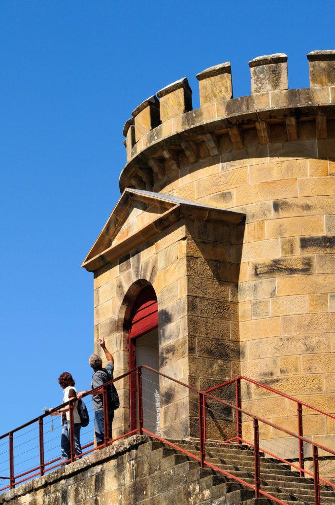 Torre, Port Arthur, Tasmania, Australia