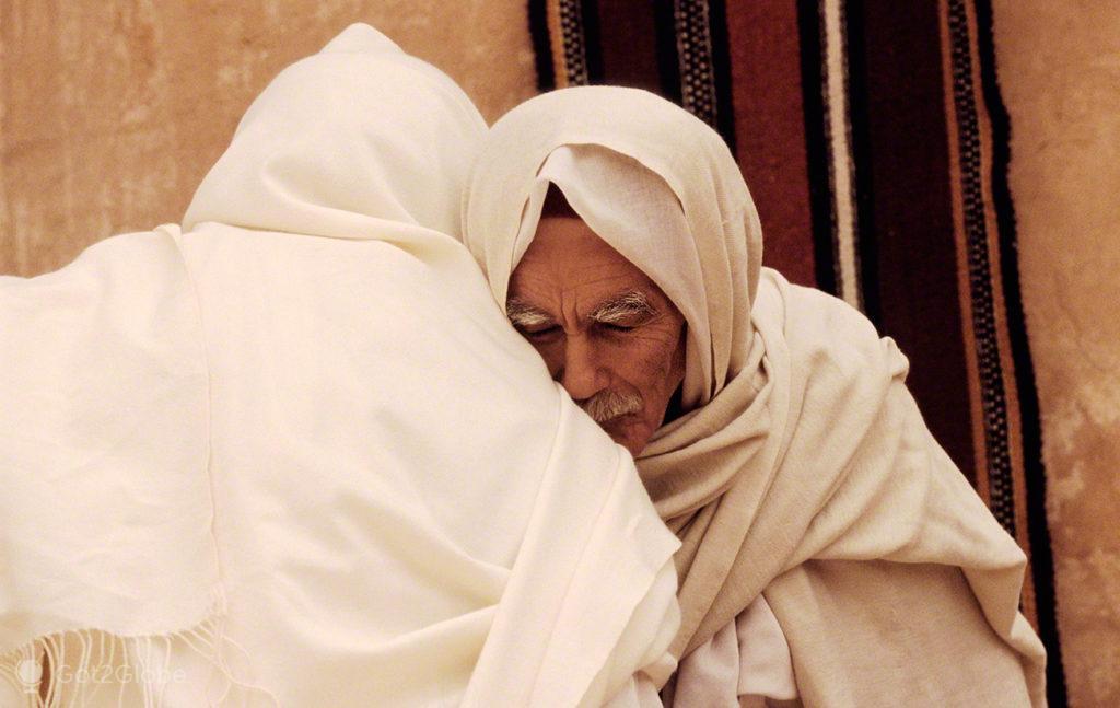 Abraço, festival dos ksour, tataouine, tunisia