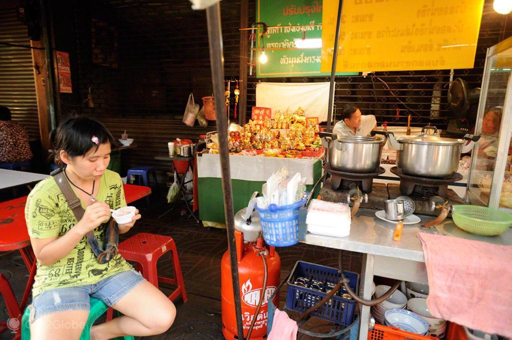 chinatown, banguecoque, mil e uma noites, tailandia