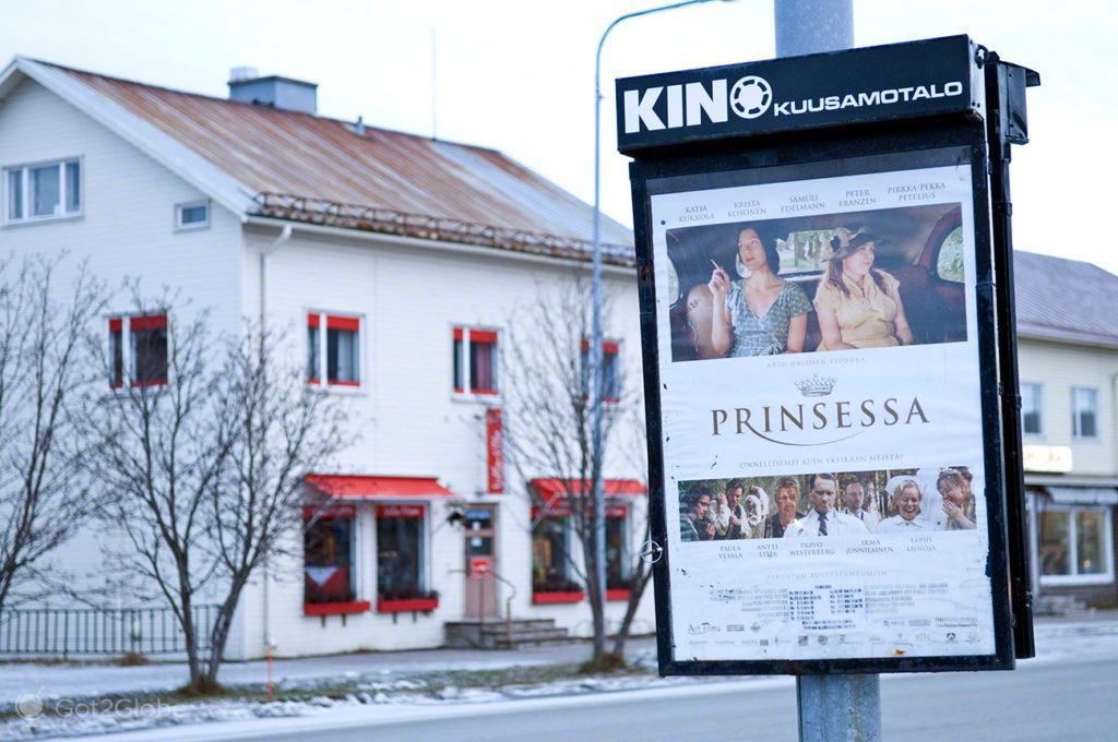 cinema, kuusamo, kino, parque nacional oulanka, finlandia