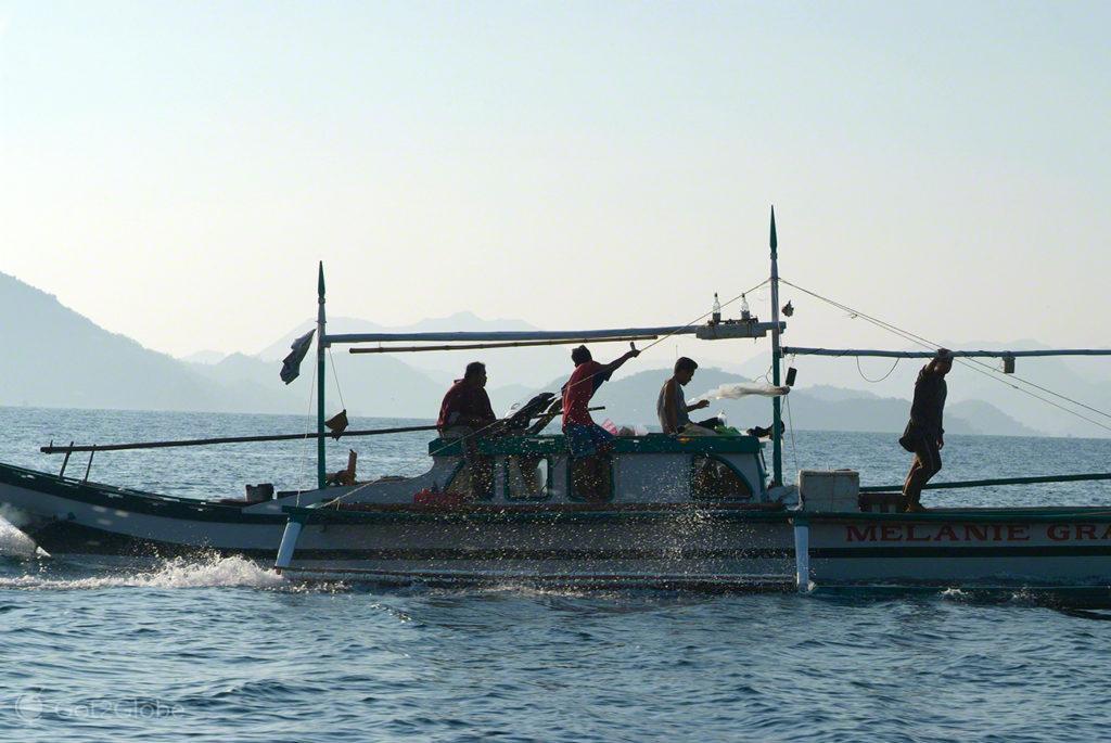pescadores, coron, busuanga, filipinas
