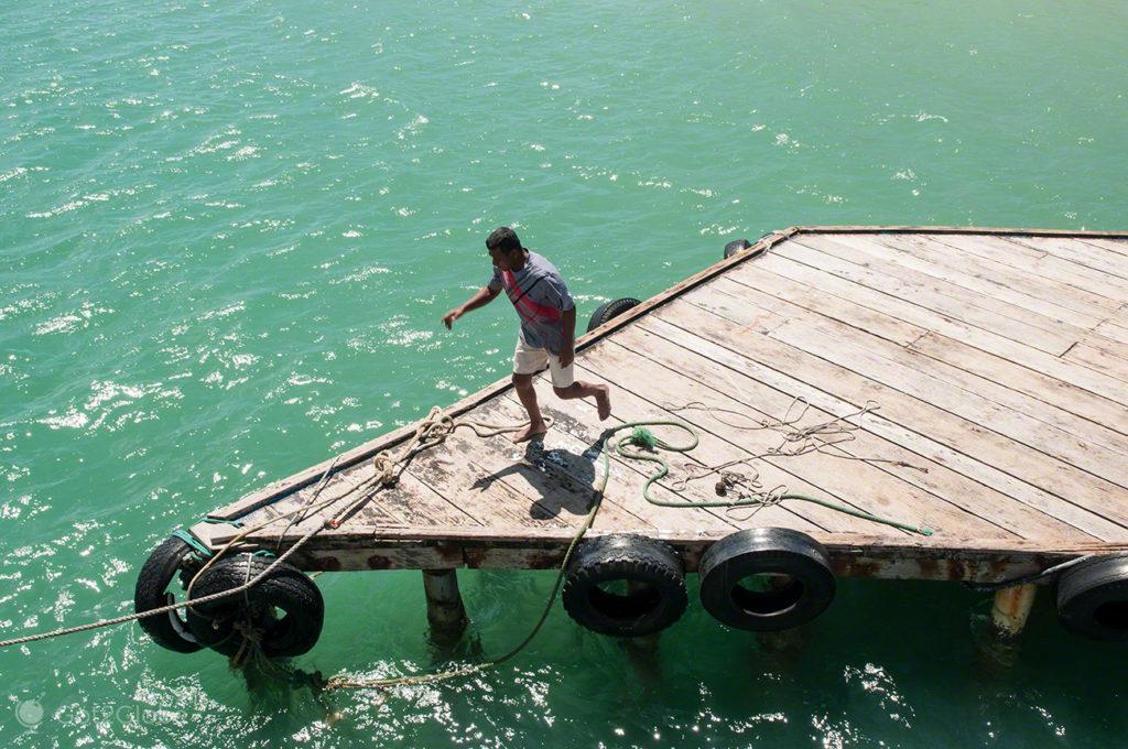 ilha de coche, ilha margarita, PN mochima, venezuela
