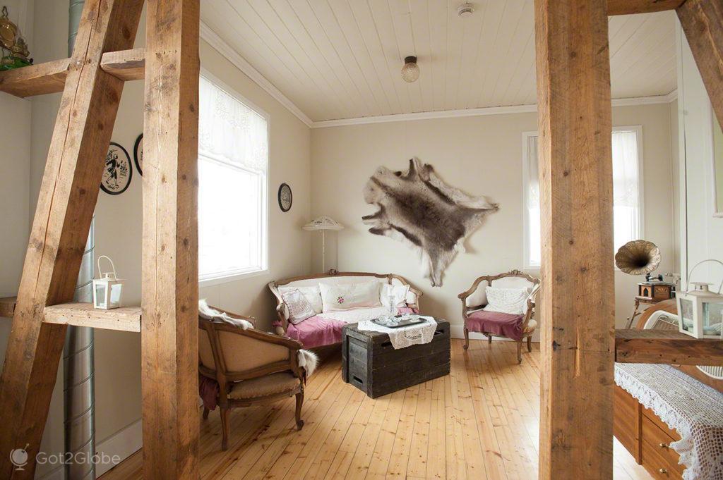 interior, imobiliario, fiorde, Seydisfjordur, Islandia