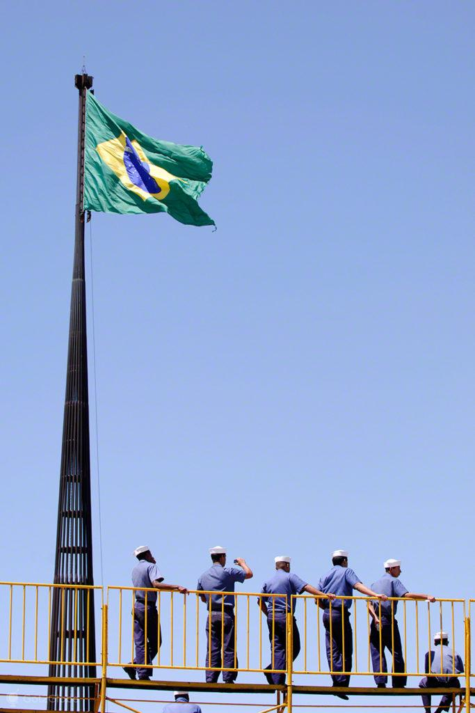 Marinheiros, Brasilia, Utopia, Brasil