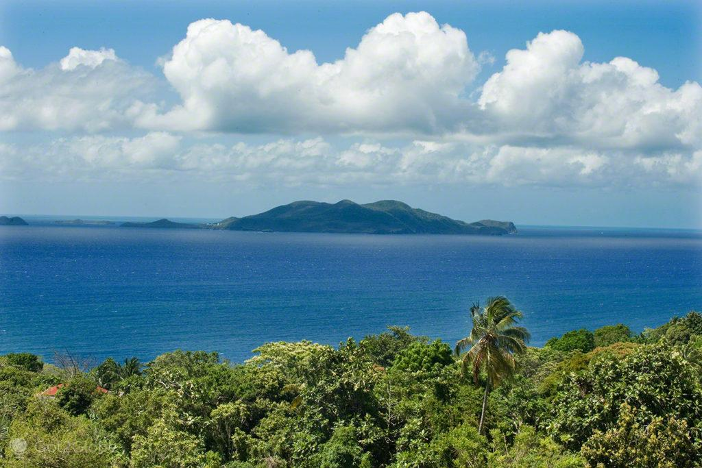 Les Saintes, Guadalupe, Caribe, Efeito Borboleta, Antilhas Francesas