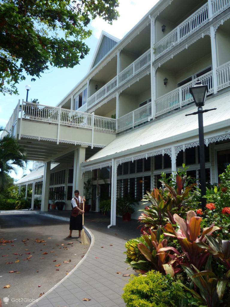 aggie grey, Samoa, pacífico do Sul