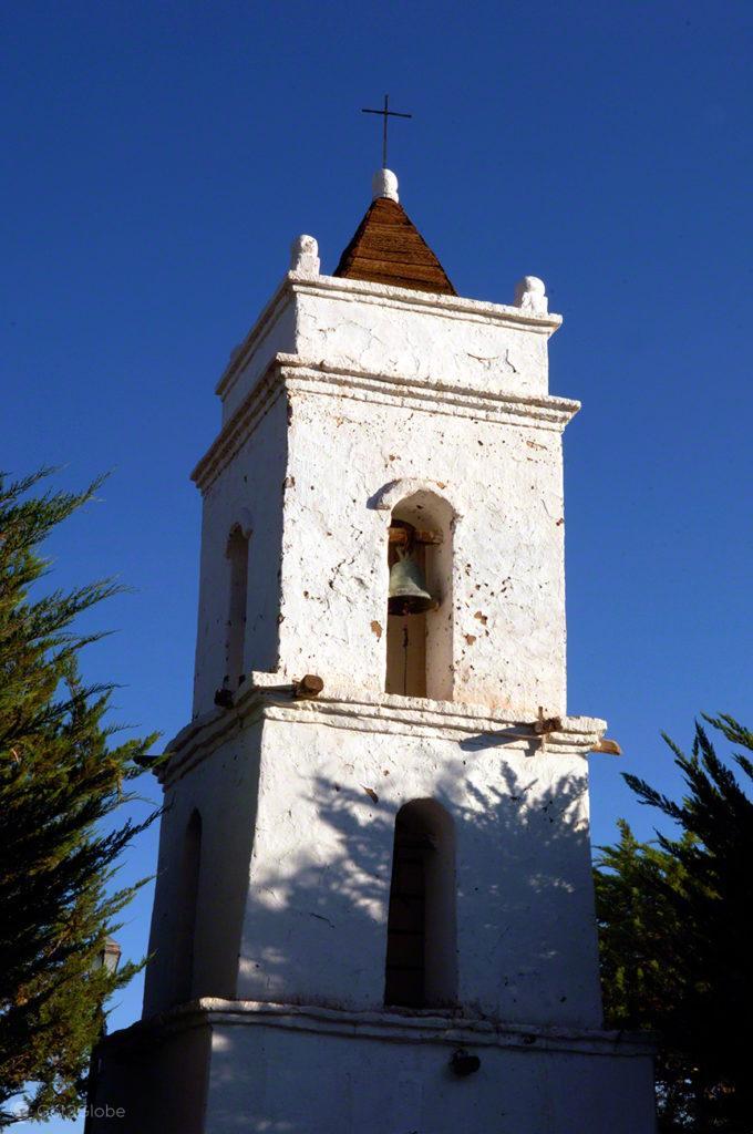 A Torre, São Pedro Atacama, Chile