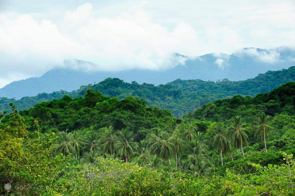 Sierra Nevada de Santa Marta, PN Tayrona, Guardiães do Mundo, Colômbia