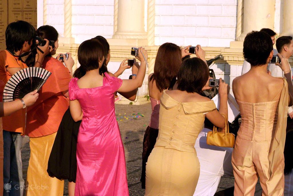 Histeria fotográfica, Vigan, Asia Hispanica, Filipinas