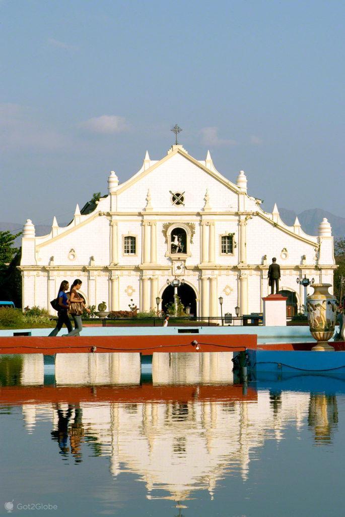 Catedral São Paulo, Vigan, Asia Hispanica, Filipinas