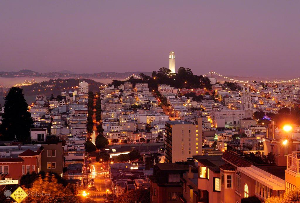 Cable Cars de São Francisco, Vida Altos e baixos