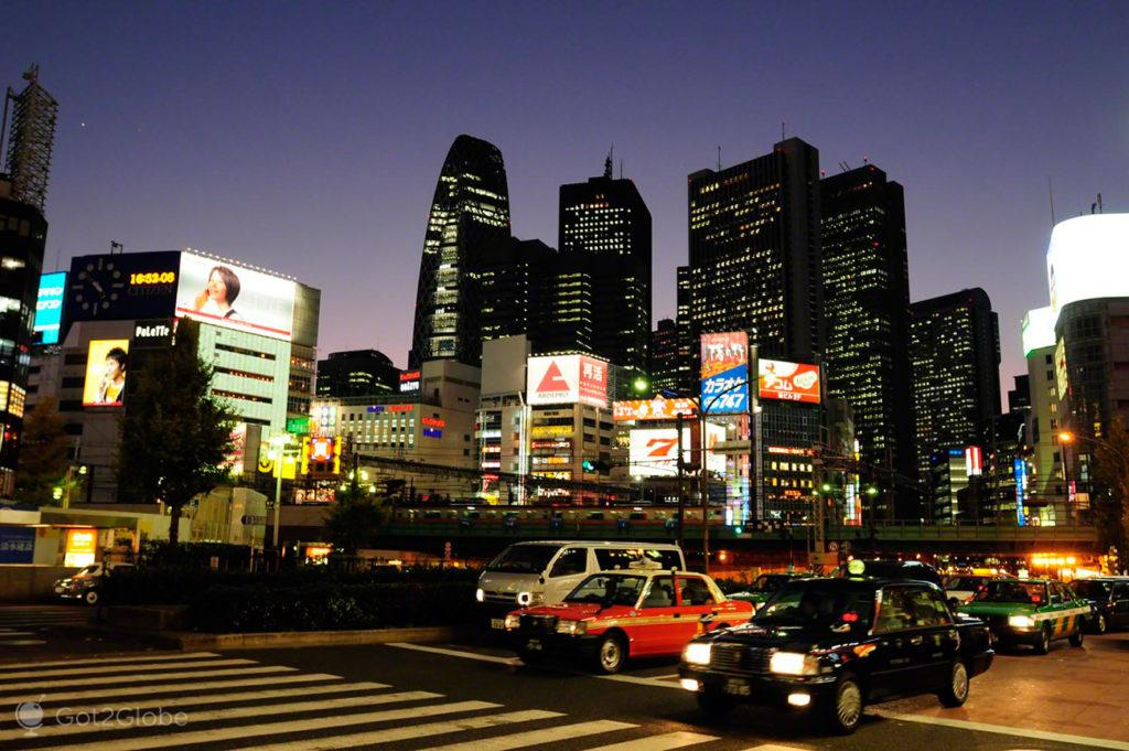 Tóquio, Pachinko video vício, Japão