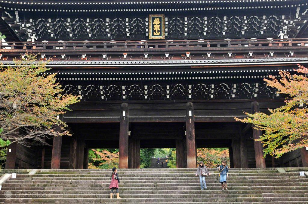 Quioto, um Japão Milenar quase perdido