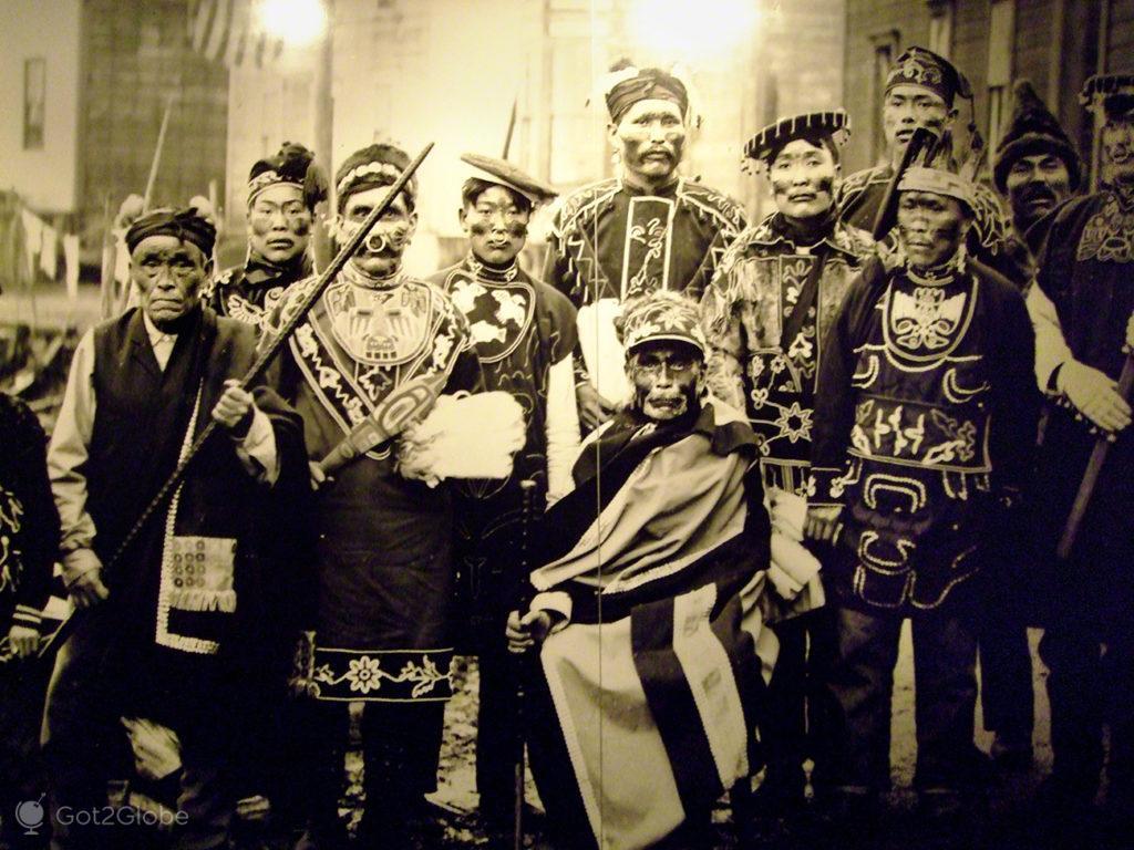 Tlingits, Sitka, Viagem Alasca que já foi da Rússia