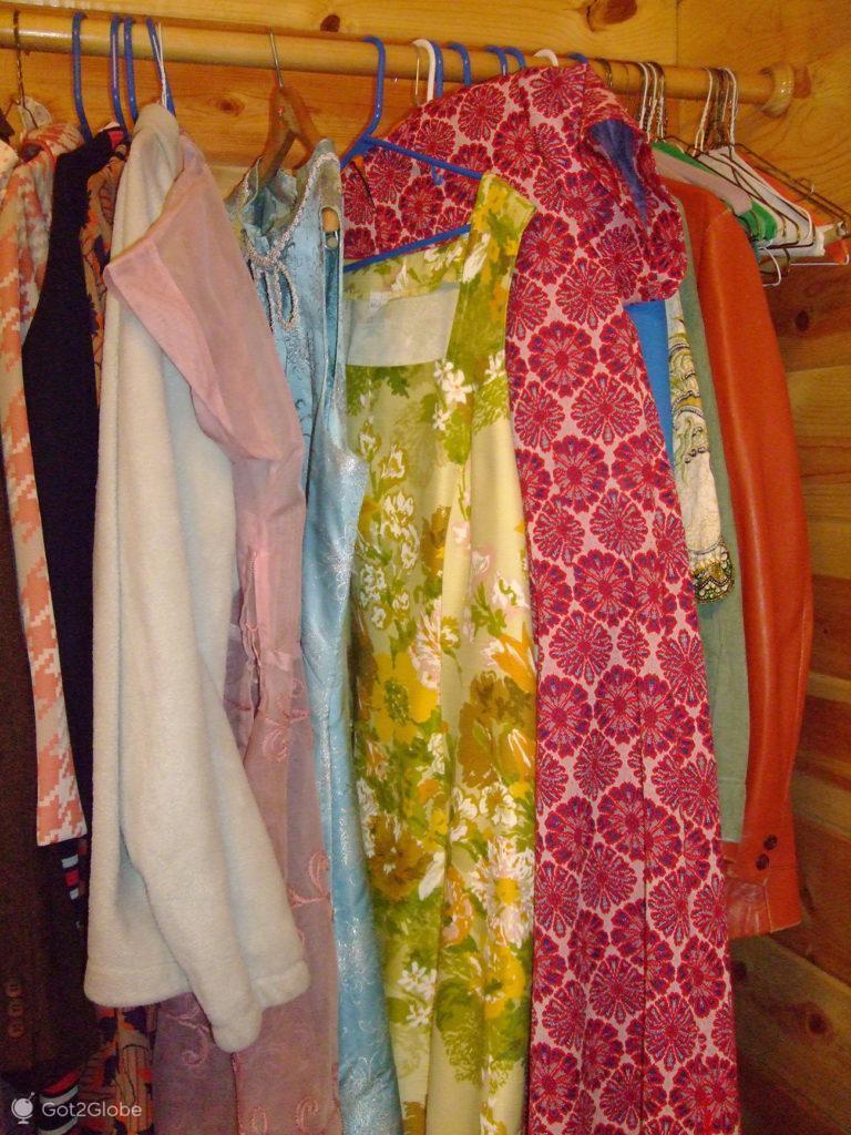 Vestidos Quaker, Sitka, Viagem Alasca que já foi da Rússia