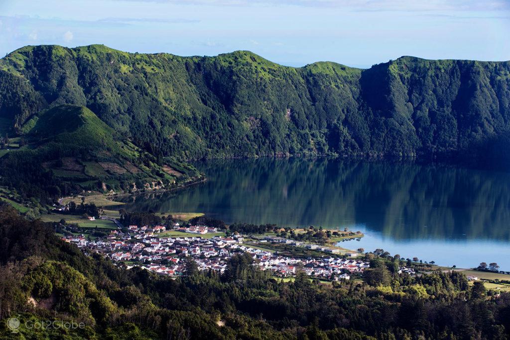 Ilha de São Miguel, Acores Deslumbrantes por Natureza