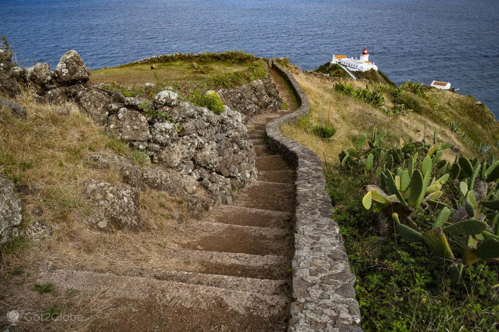 Santa Maria, Ilha mãe dos Açores