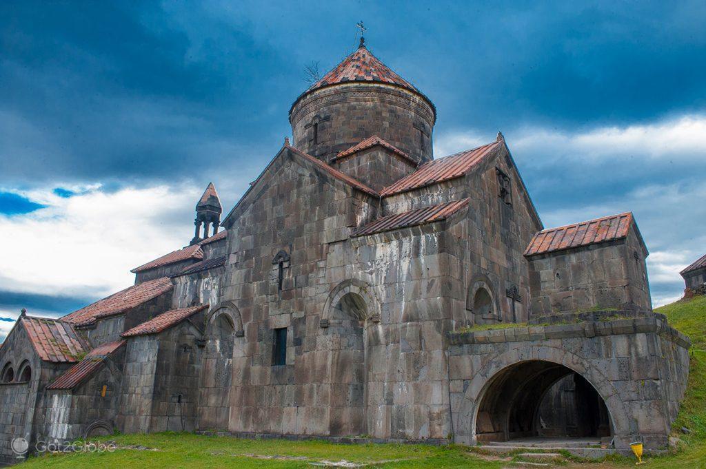 Mosteiro de Haghpat, Arménia