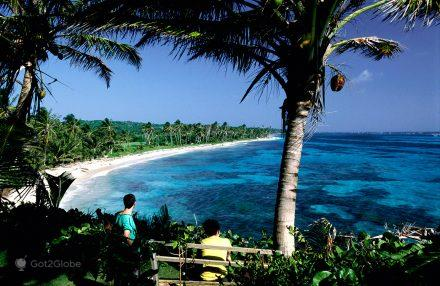 Caribe profundo