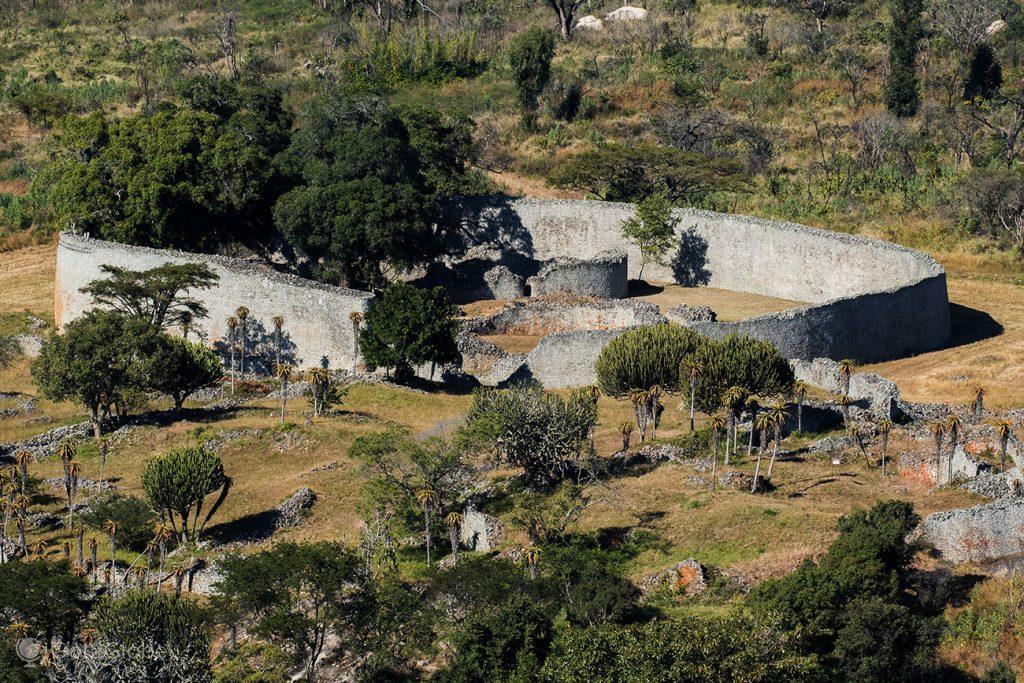 Ruínas de Great Zimbabwe, Zimbabwe