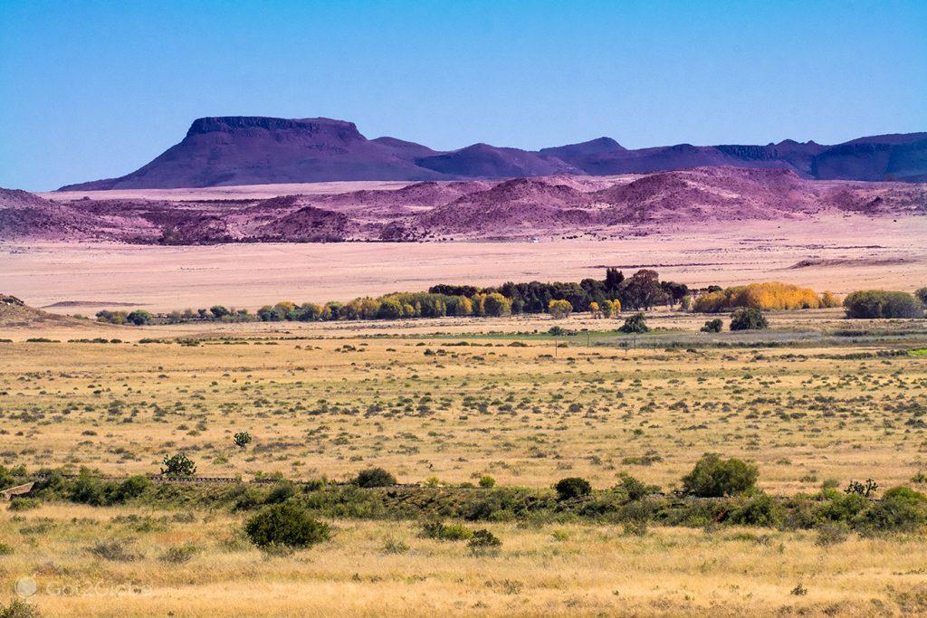 Karoo, África do Sul