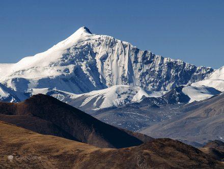 Alturas Tibetanas