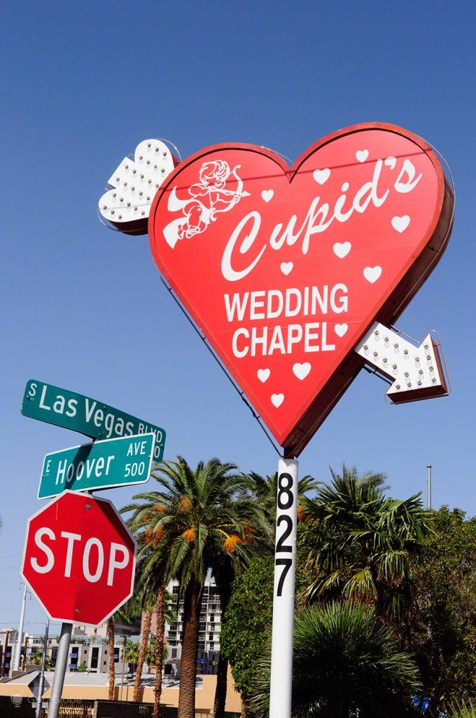 Cupido's