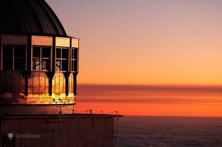 Observatório Dourado