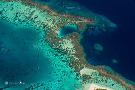 Pedaço de Maldivas