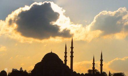 Silhuetas Islâmicas