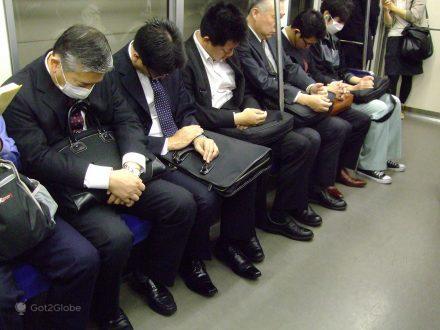 Assento do sono
