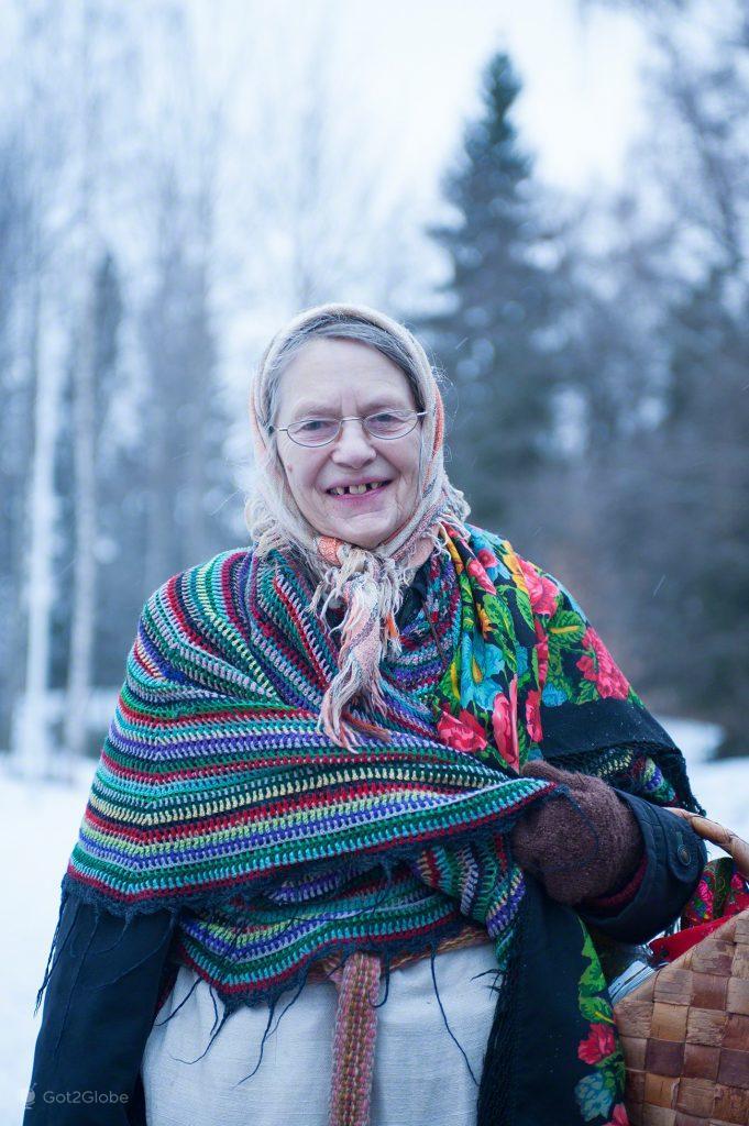 Marita Nordman