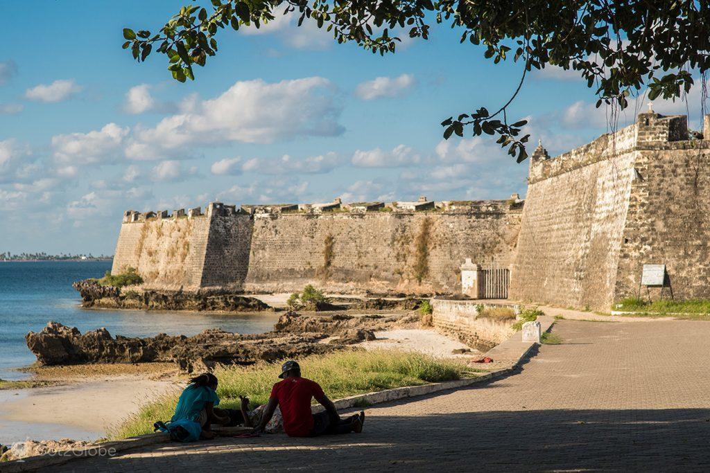 Fortaleza de São Sebastião, Ilha de Moçambique