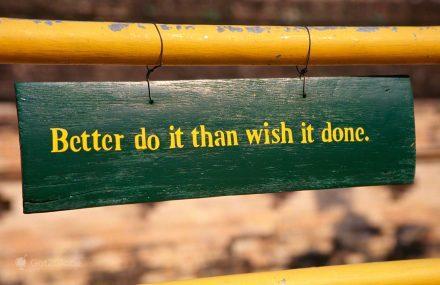 Bom conselho Budista