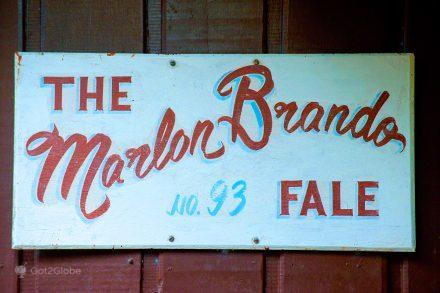 Cabana de Brando