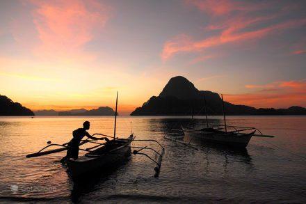 El Nido, Palawan a Ultima Fronteira Filipina