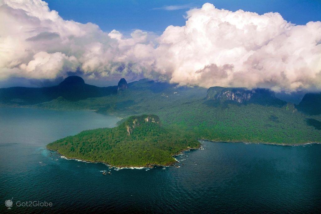 Ilha do Principe, São Tomé e Principe