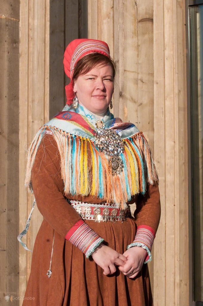 Sami Enontekio, Inari, Parlamento Babel da Nação Sami Lapónia, Finlândia