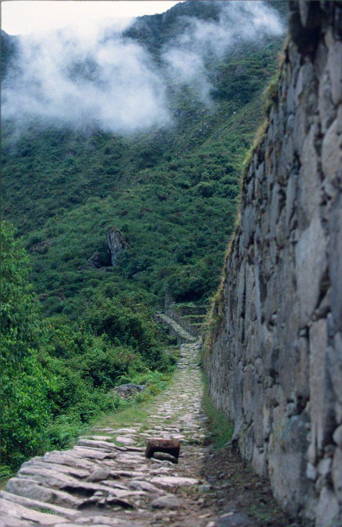 Um Avenida Inca