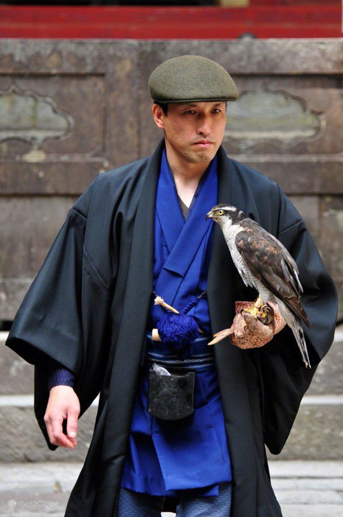 Hobby da Era Edo