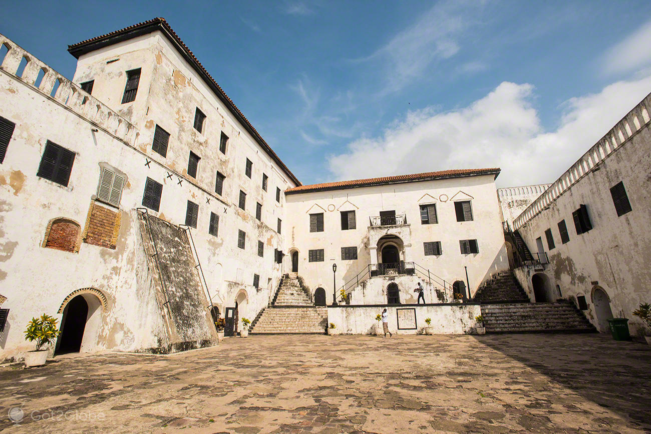 O âmago de Elmina