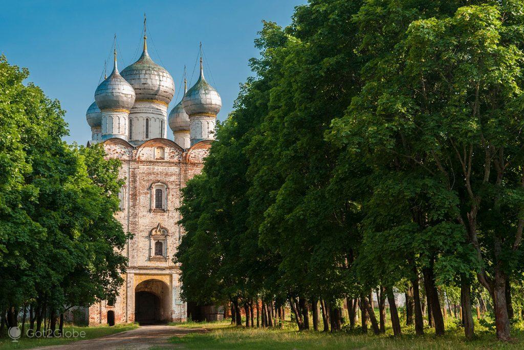 Igreja ortodoxa, Rostov, Rússia