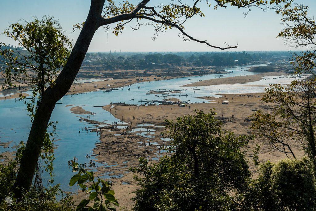 Rio Dawki, Bangladesh