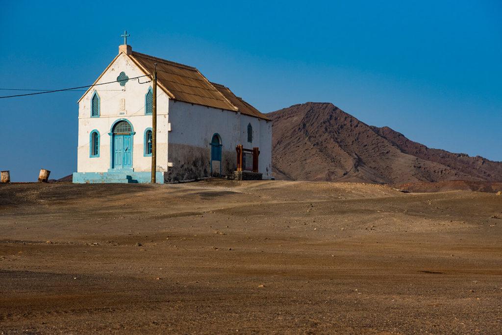 Capela de Nª Senhora da Piedade, Pedra de Lume.