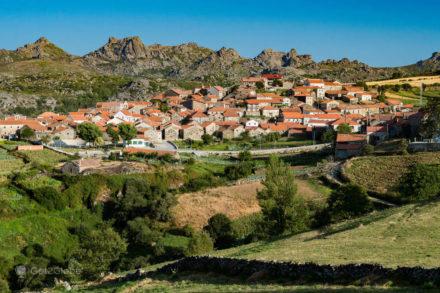 Pitões das Júnias, Montalegre, Portugal