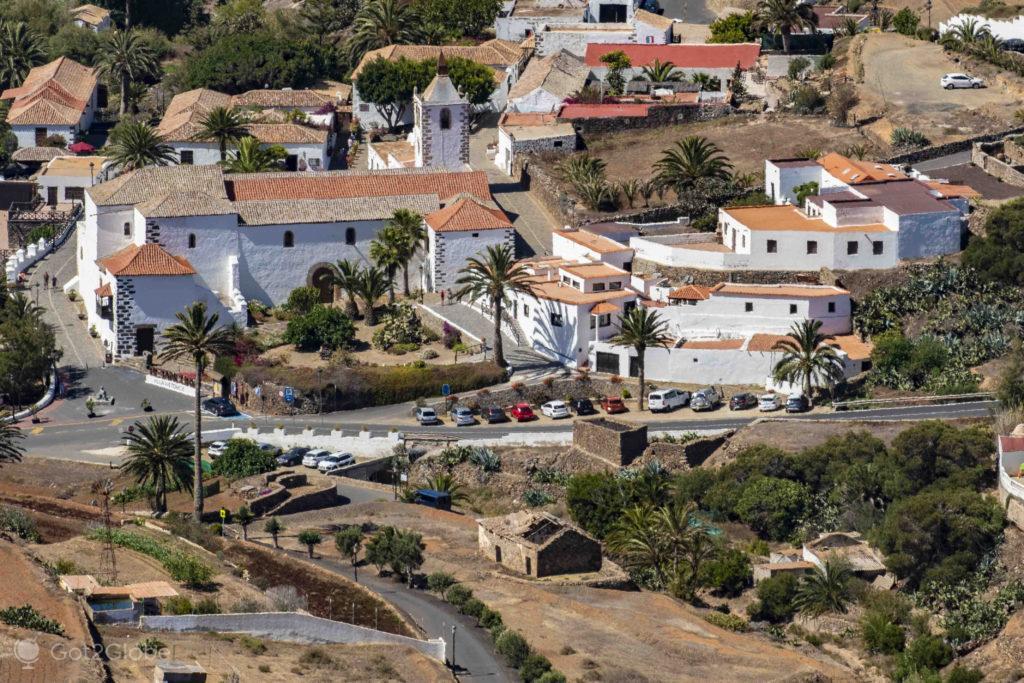Betancuria, Fuerteventura, Canárias, Espanha