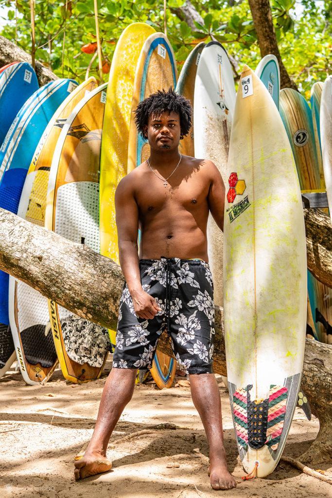 Dauri Reinoso, Dauri Reinoso, Campeão do Masters of the Ocean 2019, na Playa El Encuentro, Cabarete