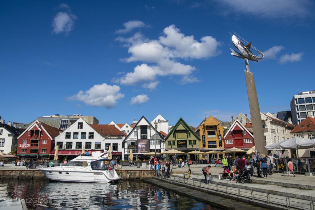 Vagen, Stavanger, Noruega