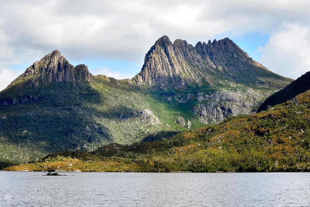 Cradle Mountain - Lake Sinclair National Park, Tasmania, Austrália