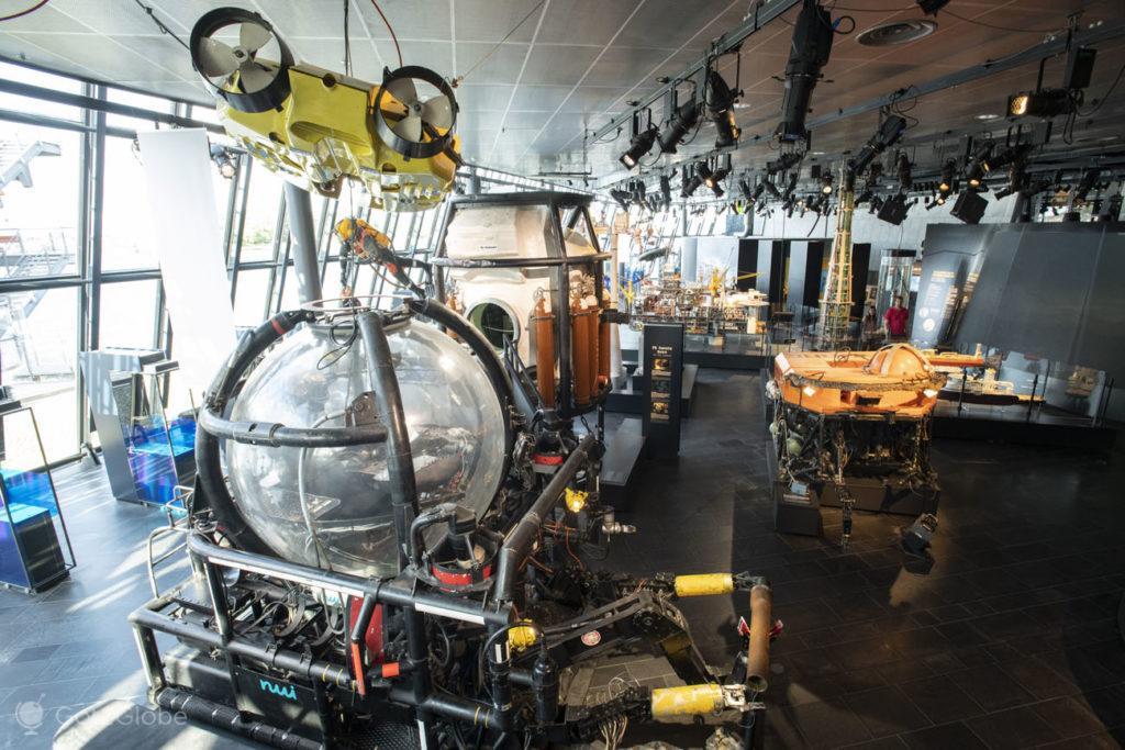 Museu do Petróleo, Stavanger, Noruega